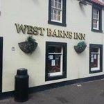 West Barns Inn
