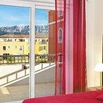 Park&Suites Village Rousset - Villa