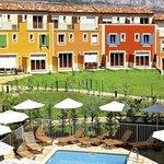 Park&Suites Village Rousset - Exterior view