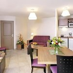 Park&Suites Village Rousset - 1-bedroom Apartment