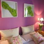 Shantung room