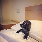 Foto de Telioni Hotel