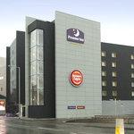 Premier Inn Walsall Town Centre Hotel