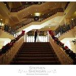 Hotel Entrance Hall