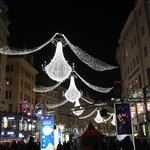 New Year in Viena