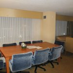 exec boardroom in our room