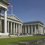 British Museum, Exterior
