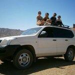 Lhomme du Desert Excursions
