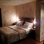 Omega Room