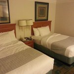 Double Beds, different view