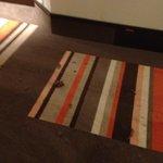 corridor floor