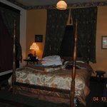 This is the Cottonwood suite visited on a previous experience