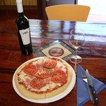 Pizza Banchero