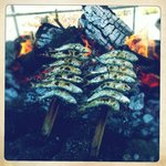 Sardines Pepe Oro