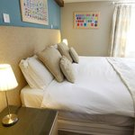New suite/ King size or twin bedded room