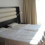 Foto di Zorbas Beach Hotel