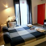 Photo of Bed & Breakfast Residence Cerci