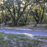 Photo de Jekyll Island Campground