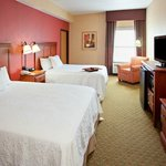 Hampton Inn Youngstown West I-80