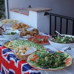 Queens Jubilee Celebration
