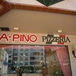 Foto de Restaurante Pizzeria Dapino