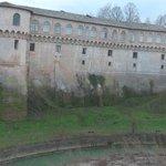 Rocca ingresso