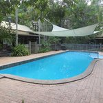Byron Bay Rainforest Resort