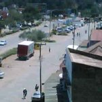 The Great North Road Nanyuki