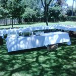 Banqueting Facilities for Private Functions