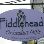 Fiddleheads~Distinctive Gifts