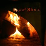 Wood Fired Pizza...taste the difference
