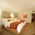 Double Guestrooms