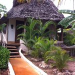 our Bungalow...fab