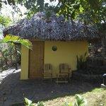 Pina cabin