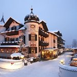 Staudacherhof - Winter