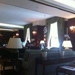 the lovely bar