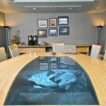 Kachemak Bay Boardroom