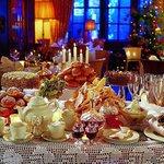 Carnival in Polish home