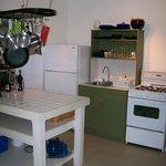 Kitchen area (1)