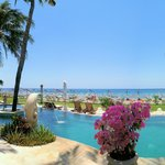 Photo de Palm Garden Amed Beach & Spa Resort