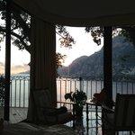 Suite #7 View of Positano - Il San Pietro