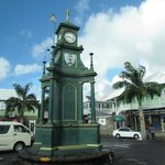 Picadilly Circus, St. Kitts