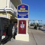 Best Western Bayfron Inn