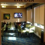 The Den, as i mentioned in my review