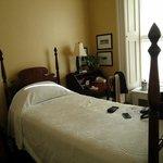 Radcliffe Room. 3rd Fl
