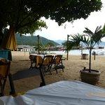 Lonier Praia Inn Flats Foto