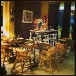 Kaviar Restaurant & Wine Bar Foto
