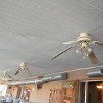 Droopy Fan Blades - go figure