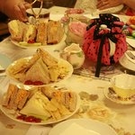 Mademoiselle Clifford's Floral Emporium & Tea Room