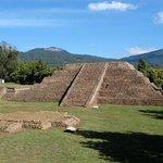 Tingambato Archaeological Site